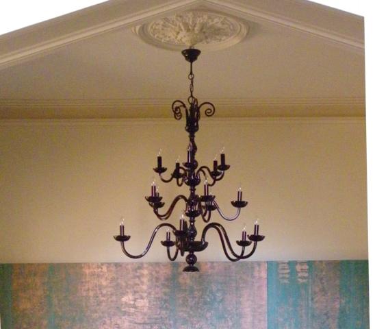 Lamparas falc fabrica de lamparas espa a - Fabricantes de lamparas en valencia ...