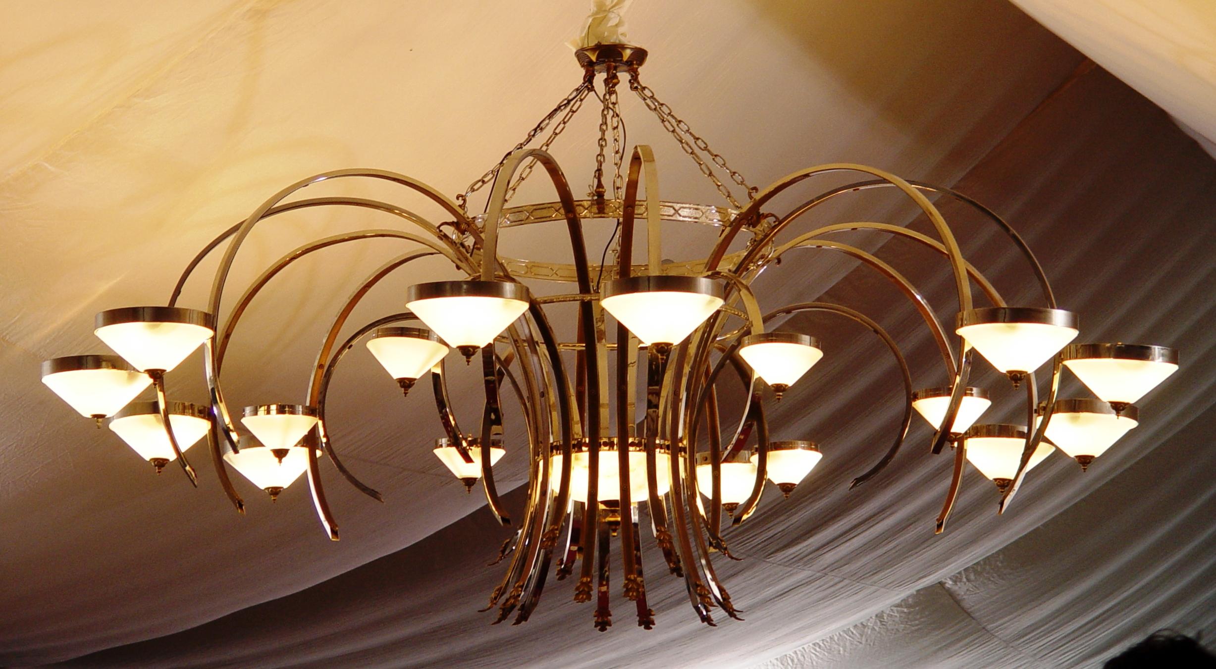 Lamparas falc fabrica de lamparas proyectos 4 - Fabricantes de lamparas en valencia ...